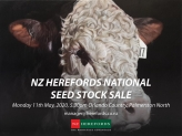 Entries open for National Sale