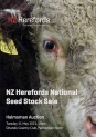 National Seedstock Sale catalogue